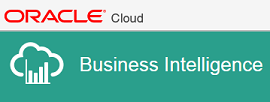 Oracle BI Cloud